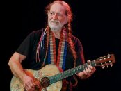 Willie Nelson - Live