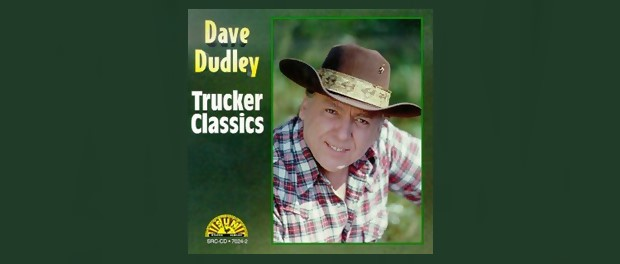 Dave Dudley - Trucker Classics