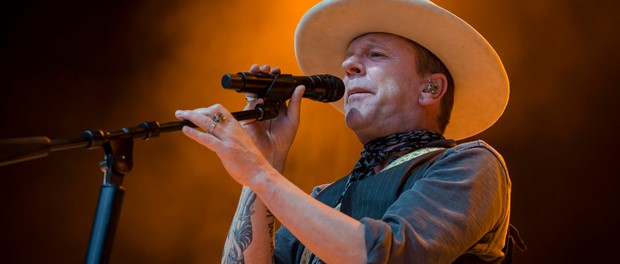 Kiefer Sutherland - Live in Leipzig