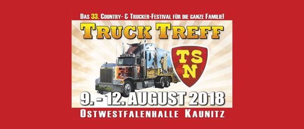 Truck Treff Kaunitz 2018