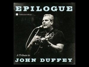 Epilogue. A Tribute To John Duffey