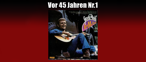 Jerry Reed - Lord Mr. Ford