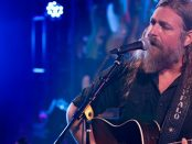The White Buffalo - Live