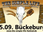 The Simple Life Festival 2018