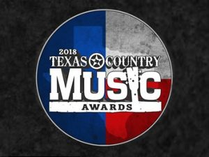Texas Country Music Awards 2018