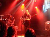 The White Buffalo - Live