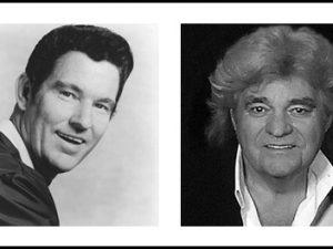 Freddie Hart und Dave Rowland