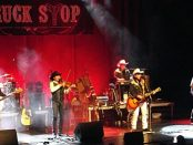 Truck Stop - Live