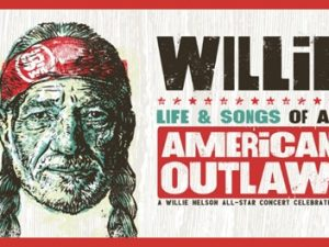 Willie: Life and Songs of an American Outlaw
