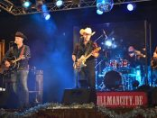 Ramblin' Boots - Live