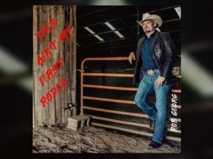 Rob Georg - This Ain't My First Rodeo