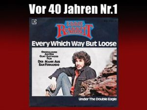 Eddie Rabbitt - Every Which Way But Loose