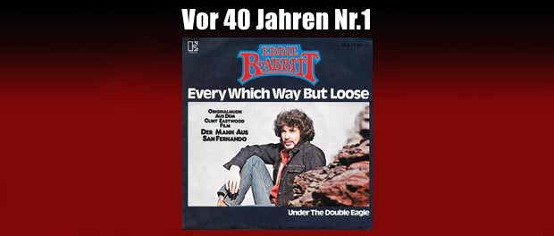 Eddie Rabbitt - Every Which Way But Loose