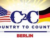 C2C in Berlin
