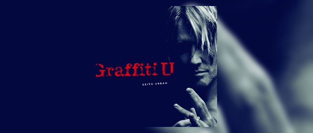 Keith Urban - Graffiti U