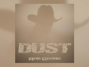 Rob Georg - Dust