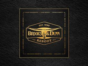 Brooks & Dunn - Reboot