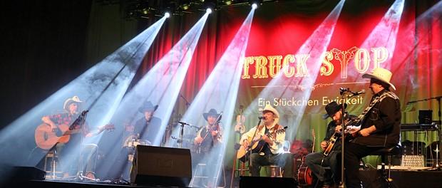 Truck Stop: Live in Concert