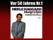 Merle Haggard - Hungry Eyes