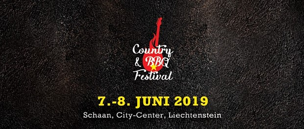 Country & BBQ Festival 2019