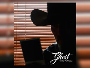 Rob Georg - Ghost