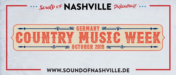 Country Music Week - Germany 2019