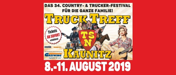 Truck Treff Kaunitz 2019