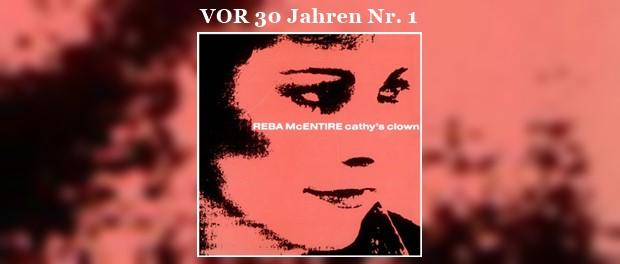 Reba McEntire - Cathy's Clown