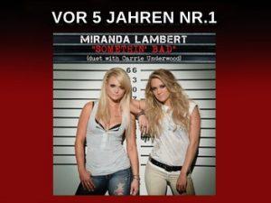 Miranda Lambert & Carrie Underwood - Somethin' Bad