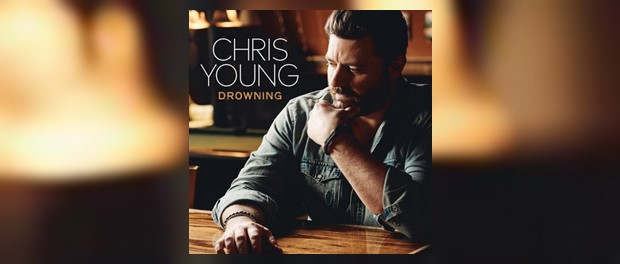 Chris Young - Drowning