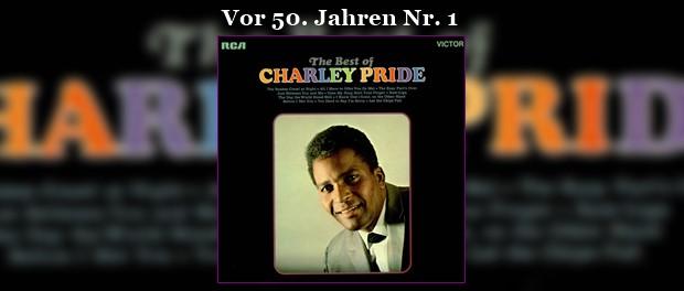 Charley Pride - Best Of
