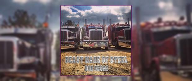 Rob Georg - Beast Made Of Steel