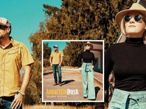 Amarillo Dusk - Take Back The Reins