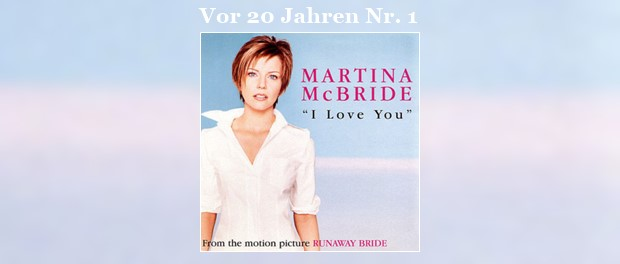 Martina McBride - I Love You