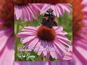 Rob Georg - Harvest Moon Heart