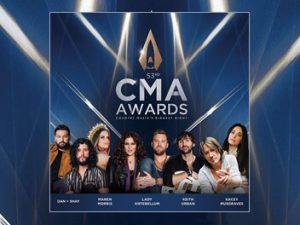 Various Artists - CMA Awards 2019
