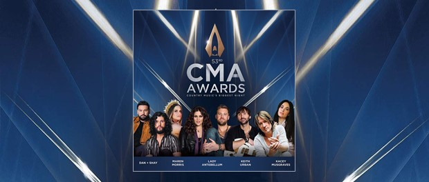 Various Artists - CMA Awards 2019