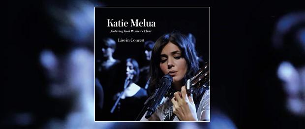 Katie Melua - Live In Concert