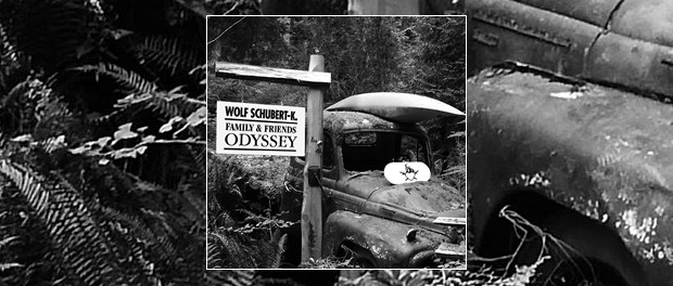 Wolf Schubert-K. - Odyssey
