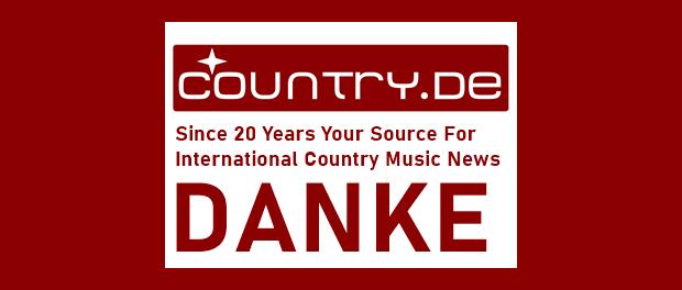 Country.de - 20 Jahre