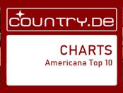 Americana Top 10