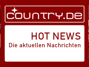 Country Music Hot News
