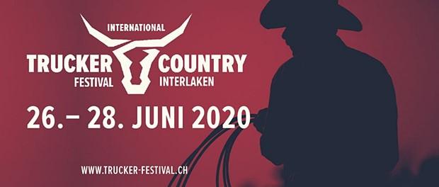 Internationales Trucker & Country Festival Interlaken 2020