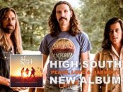 High South - Peace, Love & Harmony