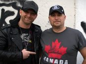 Tim Hicks & Florian Senger