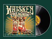 Various Artists - Whiskey Preachin'