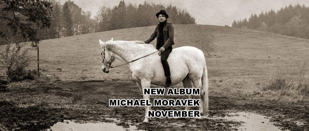 Michael Moravek - November