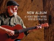 Steve Strauss - A Very Thin Wire