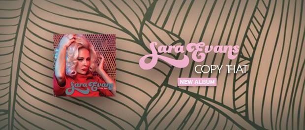 Sara Evans - Copy That