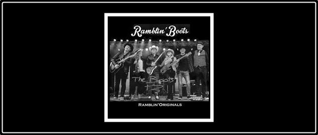Ramblin' Boots - Ramblin' Originals